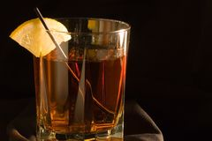 Cocktails Stock Images