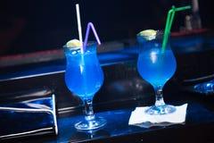 cocktails Lizenzfreie Stockfotografie