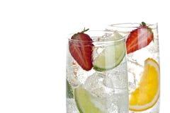 cocktails imagens de stock