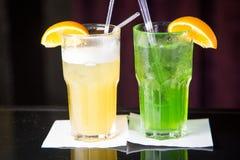 cocktails fotos de stock royalty free