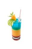 Cocktails alcooliques Images libres de droits