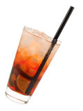 Cocktails Collection - Alabama Slammer Stock Photography