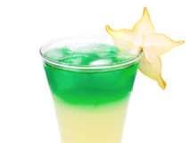 Cocktails Collection - Alien Sky Stock Photography