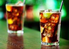 Cocktails Collection - Cuba Libre stock photo