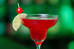 Cocktails collection - El Greco Stock Image
