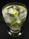 Cocktails Collection - Gimlet Stock Photos