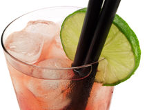 Free Cocktails Collection - Long Beach Iced Tea Stock Images - 58573834