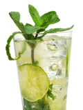 Cocktails Collection - Mojito Royalty Free Stock Images
