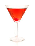 Cocktails Collection - Rose Royalty Free Stock Photos
