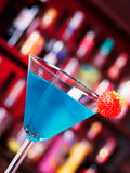 Cocktails Collection - Rusian Night Stock Image