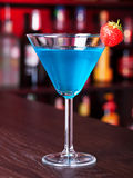Cocktails Collection - Rusian Night Royalty Free Stock Image