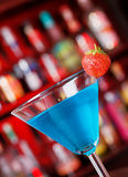 Cocktails Collection - Rusian Night Royalty Free Stock Photo