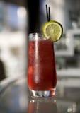 Cocktails de fantaisie image stock