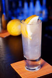Cocktailsinzameling - Papa Doble Stock Foto's