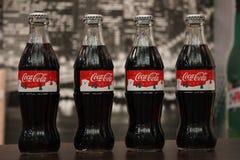 Coco-cola Imagens de Stock Royalty Free