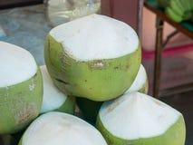 Coco, gusto del dulce de muchos perfumes Imágenes de archivo libres de regalías