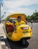 coco Havana taxi obrazy royalty free