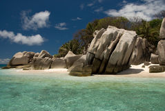 Coco Island Stock Photo