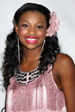 Coco Jones Royalty Free Stock Photography