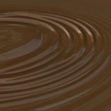 Coco Liquid. Smooth liquid chocolate background that looks good enough to drink with a straw.  Could also be coffee, hot cocoa, anything brown (eww...nevermind I Stock Images