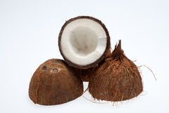 Coco nut Royalty Free Stock Photo