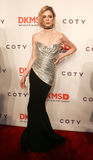 Coco Rocha. NEW YORK-APR 27: Model Coco Rocha attends the 11th Annual DKMS `Big Love` Gala at Cipriani Wall Street on April 27, 2017 in New York City Stock Photo