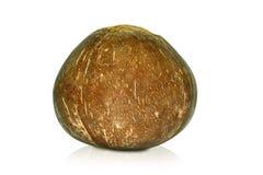 Coco secado, Fotos de Stock Royalty Free