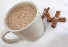 Cocoa Stock Photos