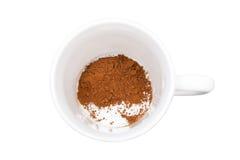 Cocoa Royalty Free Stock Photos