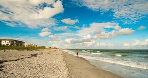 Cocoa Beach Stock Image