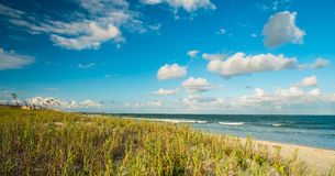 Cocoa Beach Royalty Free Stock Photos