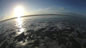 Cocoa Beach Florida stock video