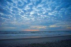 Cocoa beach. Taken in Florida royalty free stock photography