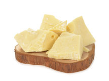 Cocoa butter Royalty Free Stock Images