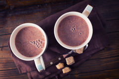 Cocoa Stock Photography