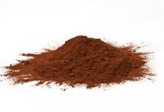 Free Cocoa Powder Stock Photo - 24362510