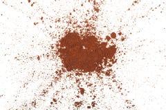 Free Cocoa Powder Royalty Free Stock Photo - 99403475