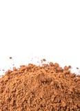 Cocoa Powder III Stock Image