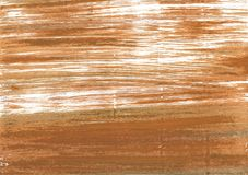 Coconut abstract watercolor background stock photography