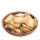 Coconut biscuit Royalty Free Stock Photos