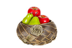 Coconut Bowl Stock Photos