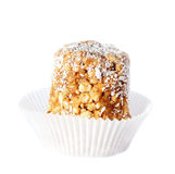 Coconut cake Royalty Free Stock Photos