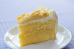 Coconut cake Stock Image