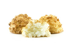 Coconut candy Royalty Free Stock Photography
