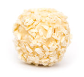 Coconut Candy Stock Photography