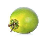 Coconut isolate on white background Stock Image