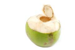 Coconut isolated Stock Photo