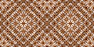 Coconut leaf mat background. Kaleidoscopic orient popular style Royalty Free Stock Photo