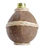 Coconut Liqueur Stock Image