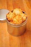 Coconut macaroons Stock Photo